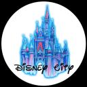 DisneyCityRolePlay Logo