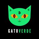 GATOVERDE-ACADEMY Logo