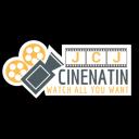CineNatin Logo