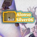 AlonsoSLVRDiscord Logo