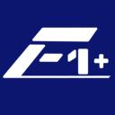 F1-Plus Logo