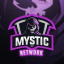 MysticPvPNetwork Logo