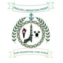 EnglishLiberationFront Logo