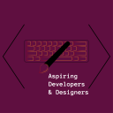 Aspiring Developers & Designers
