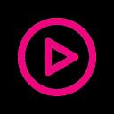 dkmrecords Logo