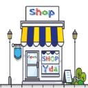 VacYdaShop Logo