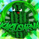 Kaktusiarnia Logo