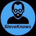 SteveKnows Logo