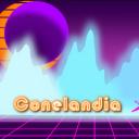 ConeLandia Logo