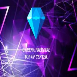 GARENA FREE FIRE TOP UP CENTER.