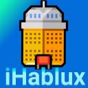 ihablux Logo