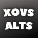 xovs Logo
