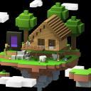 Сервера Minecraft.