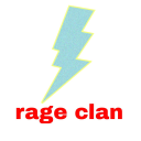 Icon of ⚡rage clan⚡