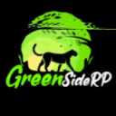 GreenSideRP Logo