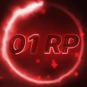 01rp Logo