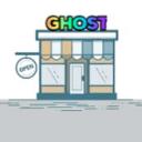 GhostShop Logo