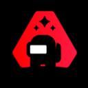 AmongUs Logo