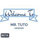 MRTUTOServer Logo