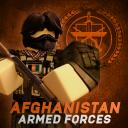 AfghanistanArmedForces Logo