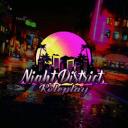 nightdistrictrp Logo