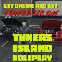 TunersIslandRoleplay Logo
