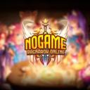 NoGameRo Logo