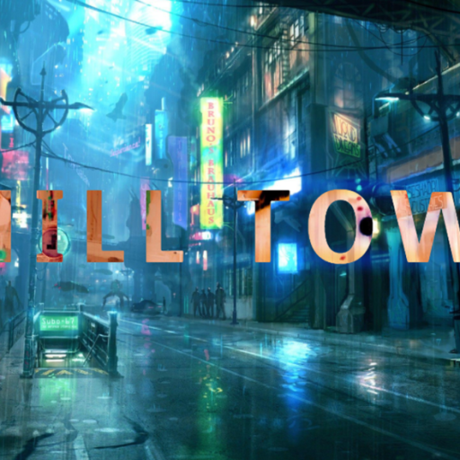 Chill Town's Icon