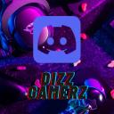 DizzGamerzOfficial Logo