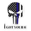 Gotyour6 Logo