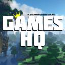 gamesheadquarter Logo
