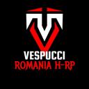 vespuccirorp Logo