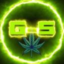 Green-Shop Logo
