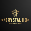 Icon of CRYSTAL HQ