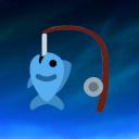 VirtualFishing Logo