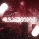 gameshop Logo