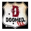 discordiodoomedrp Logo