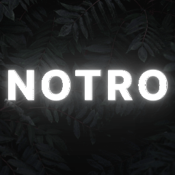 🎃・Notro Giveaways & Nitro