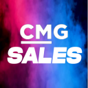 CMGSales_ Logo