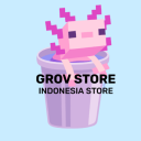 GrovStoreMY Logo