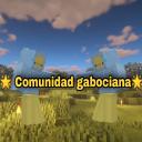 Comunidad-gabociana Logo