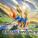 zacian Logo