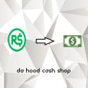 dhcshop Logo