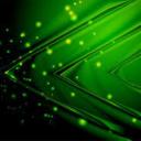 GreenBGofficialserver Logo