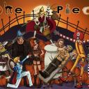Icon of One Piece Crew