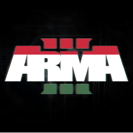 Arma 3 Hungary's Icon