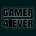 GAMING-4-EVER Logo