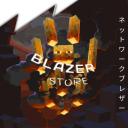 blazerstore Logo
