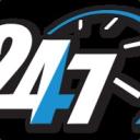24per7 Logo