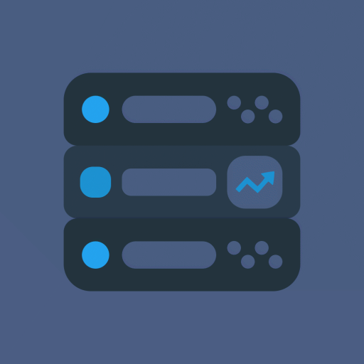Icon for ServerStats Support